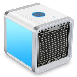 CAYNEL Personal Space Air Conditioner, 4 in 1 Mini USB Perso