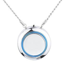 Woolala Personal Wearable Air Purifier Necklace/Mini Portabl