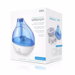 Pickup Only NEW Pure Enrichment Ultrasonic Cool Mist Humidif