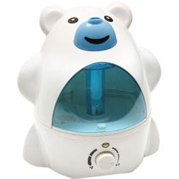 SPT Polar Bear Ultrasonic Humidifier, Multi