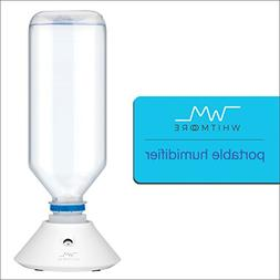 Portable Cool Mist Personal Humidifiers USB Powered Whisper