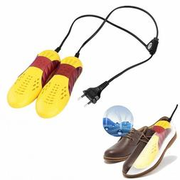 Portable Shoe Dryer Odor Deodorant Race Daily Heat Boot Car