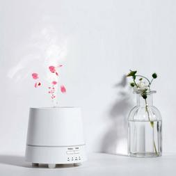 1Pc Utility Exquisite Humidifier Night Light for Decoration