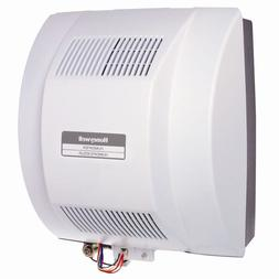 Honeywell Powered Whole House Humidifier Flow-Through Mounts