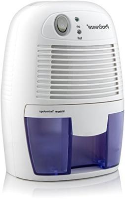 Pro Breeze PB-02-US Electric Mini Dehumidifier, 1100 Cubic F