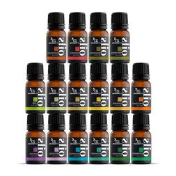 Essential Oil Sets - Natural Aromatherapy for Oil Diffuser H