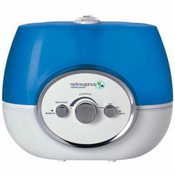 Pureguardian H1510 Ultrasonic Warm And Cool Mist Humidifier