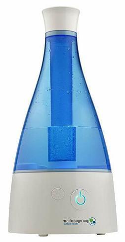 PureGuardian H940 Ultrasonic Cool Mist Humidifier for Bedroo