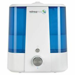 PureGuardian Humidifier 1.5 Gal Top Fill Ultrasonic Cool Mis