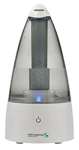 PureGuardian 3L Output per Day Ultrasonic Cool Mist Humidifi