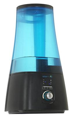 PureGuardian 6L Output per Day Ultrasonic Warm and Cool Mist