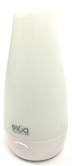 Pure Enrichment PureSpa Essential Oil Diffuser - Compact Air