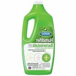 Bacteriostatic Humidifier Water Treatment