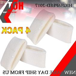 Qty 4  Humidifier Filter HWF62 Replaces H62 SF212  Wick REUS