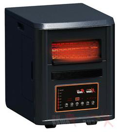 1500W Quartz Infrared Heater Humidifier Plasma Inverter Air