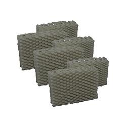 6 PACK Air Filter Factory Compatible Replacement For ReliOn