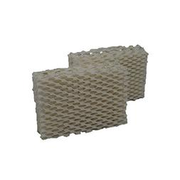 2 PACK Air Filter Factory Compatible Replacement For ReliOn