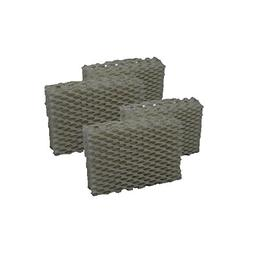 4 PACK Air Filter Factory Compatible Replacement For ReliOn