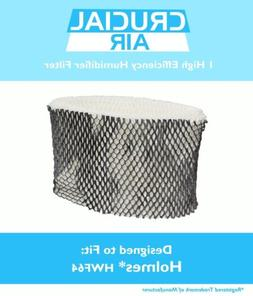 Replacement Holmes HM1761 Humidifier Filter B Part # HWF64