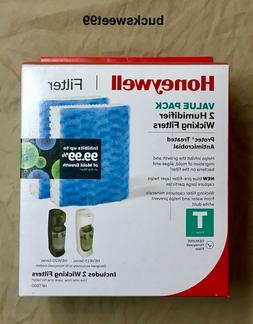 Honeywell Replacement Humidifier Filter - HFT600 - Filter T