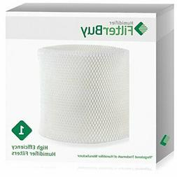 FilterBuy Replacement Humidifier Wick Filter Compatible with