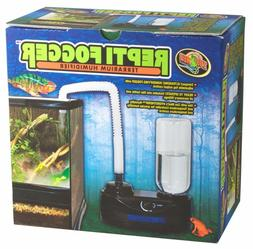 reptile fogger terrarium humidifier