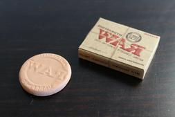 RAW Rolling Papers HYDROSTONE Natural Terra Cotta Humidifyin
