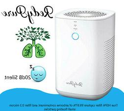 SimPure® Air Purifier with True HEPA Filter for Whole room