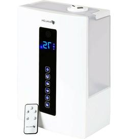 Avalon Single Room Humidifiers Premium Liter Ultrasonic Digi