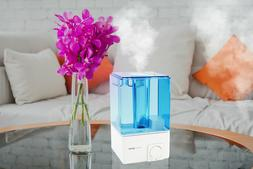 InvisiPure Sky Ultrasonic Cool Mist Humidifier – IP-4030-W