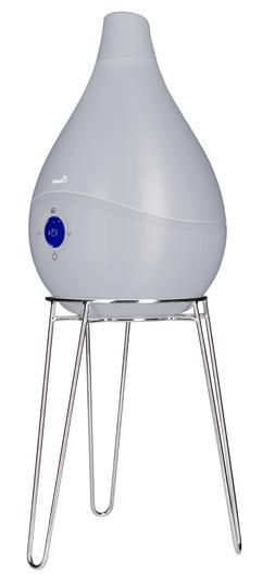 Crane smartDROP Ultrasonic Cool Mist Humidifier, Slate - EE-