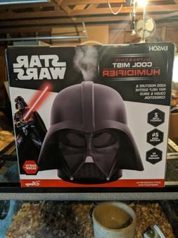 Star Wars Darth Vader Humidifier Air Mist Dust Cough Sinus C
