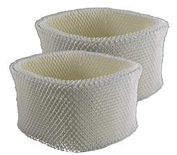 2 PACK Air Filter Factory Compatible Replacement For Sunbeam