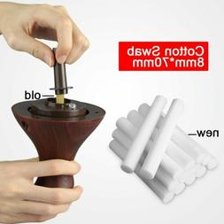 Swab Air Replace Can Aroma 8mm*70mm Parts for Cotton Cut Be