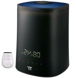 TaoTronics Top Fill Humidifier 7 Color LED Easy Fill+Clean 3