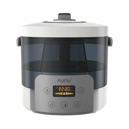 VAVA Top Fill Ultrasonic Humidifier, Cool Mist Humidifiers f