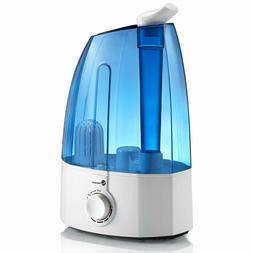TaoTronics TT-AH002 Humidifiers, Cool Mist-Blue