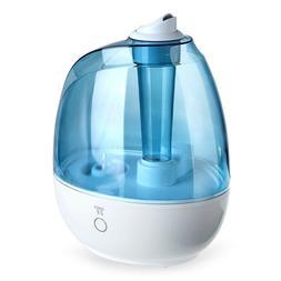 TaoTronics TT-AH009 Ultrasonic Cool Mist Humidifier for Bedr