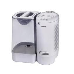 Optimus U32010 Humidifier 3.0 Gallon Warm Mist Wicking Power