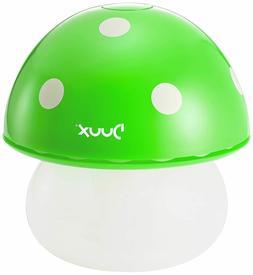 "DUUX ULTRASONIC AIR HUMIDIFIER Green 10""x10"" Mushroom UK PLU"