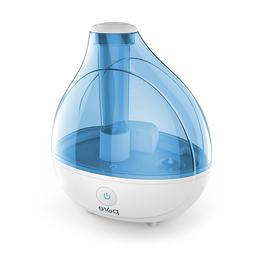 Pure Enrichment Ultrasonic Cool Mist Humidifier 1.5L White B