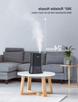 Humidifier Cool Mist Humidifiers for Large Bedroom Babies,26