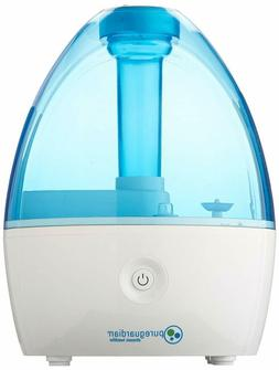 Ultrasonic Cool Mist Humidifier For Bedrooms And Babies Nurs