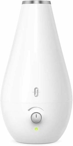 TAOTRONICS Ultrasonic Cool Mist Humidifier Twist & Relax Col