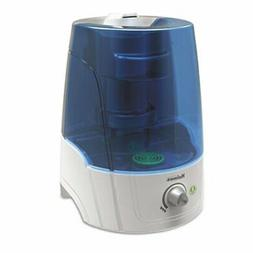 Holmes Ultrasonic Filter-Free Humidifier, 2 Gallon Output, W