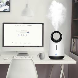 Ultrasonic Humidifier Cool Mist Diffuser Air Purifier For Be