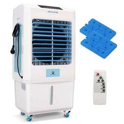 US Portable Air Cooler Cooling Fan Humidifier Air Conditione
