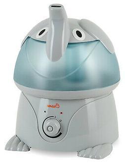 CRANE USA INC Elephant Cool Mist Humidifier EE-3186