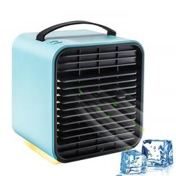 USB Air Conditioner Conditioning <font><b>Humidifier</b></fo