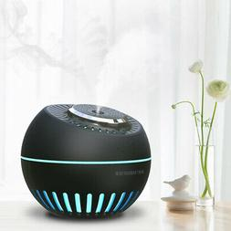 USB Large Capacity Air Humidifier Rechargeable Household Hum